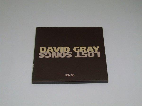 David Gray - Lost Songs 95-98 (CD)