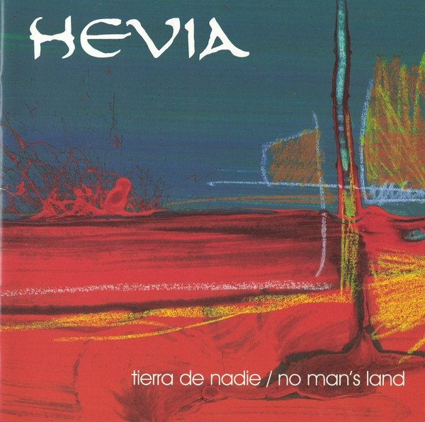 Hevia - Tierra De Nadie / No Man's Land (CD)