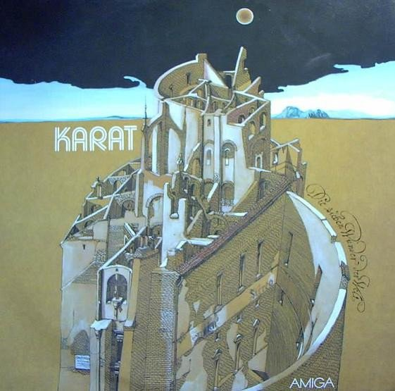 Karat - Die Sieben Wunder Der Welt (LP)