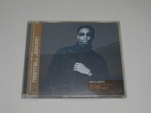 Montell Jordan - The Hits (CD)