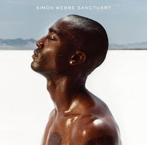Simon Webbe - Sanctuary (CD)