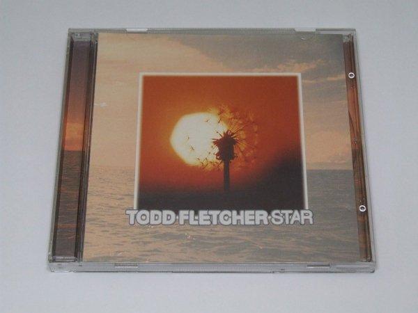Todd Fletcher - Star (CD)