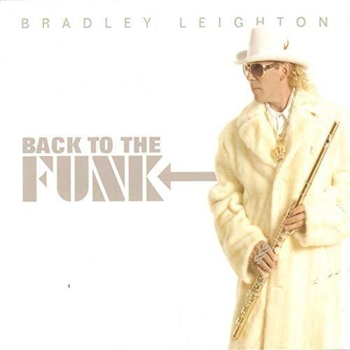 Bradley Leighton - Back To The Future (CD)