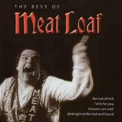 Meat Loaf - The Best Of Meat Loaf (CD)
