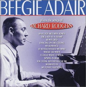 Centennial Composers Collection: Richard Rodgers (CD)
