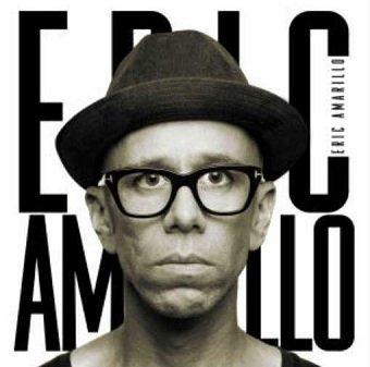 Eric Amarillo - Eric Amarillo (CD)