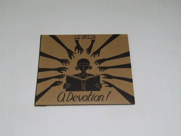 Liz Green - O, Devotion! (CD)