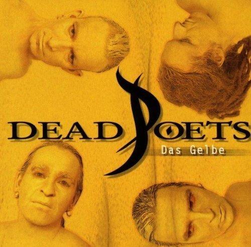 Dead Poets - Das Gelbe (CD)