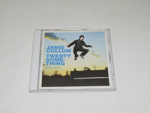 Jamie Cullum - Twentysomething (Special Edition) (CD)