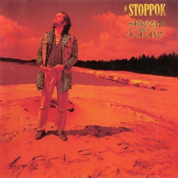 Stoppok - Happy End Im La-La-Land (CD)