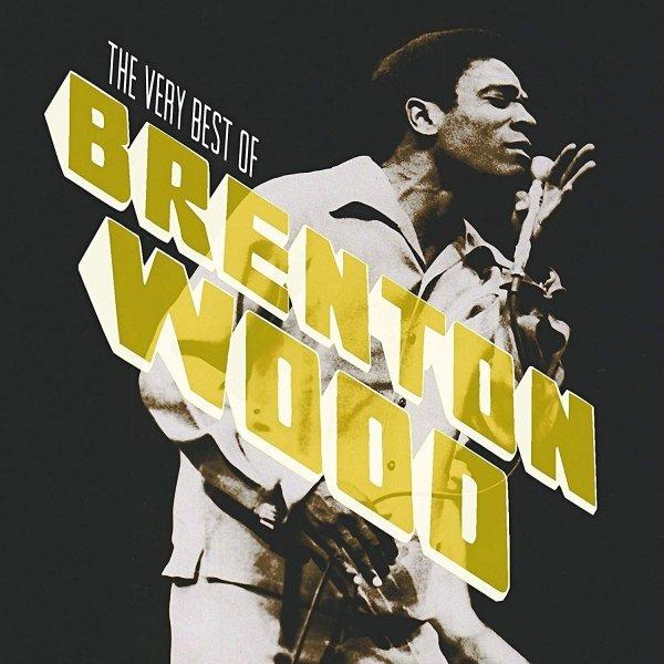 Brenton Wood - The Very Best Of (CD)