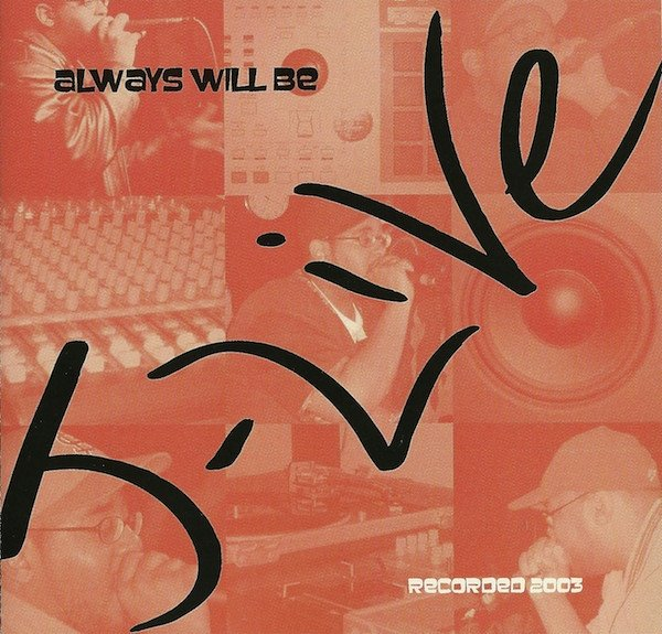 J-Live - Always Will Be (CD)