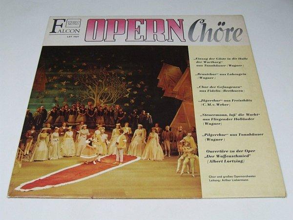 Opernchöre (LP)