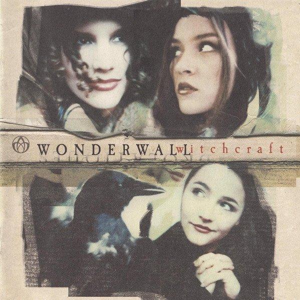 Wonderwall - Witchcraft (CD)
