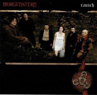 Morgenstern - Rausch (CD)