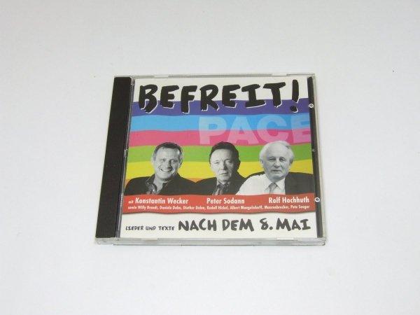 Befreit! - Lieder Und Texte Nach Dem 8. Mai (CD)