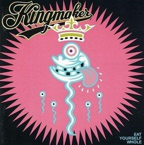Kingmaker - Eat Yourself Whole (CD)