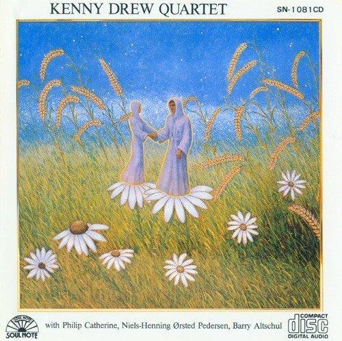 Kenny Drew Quartet - And Far Away (CD)