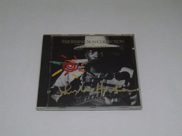 John Lee Hooker - The Rising Sun Collection (CD)