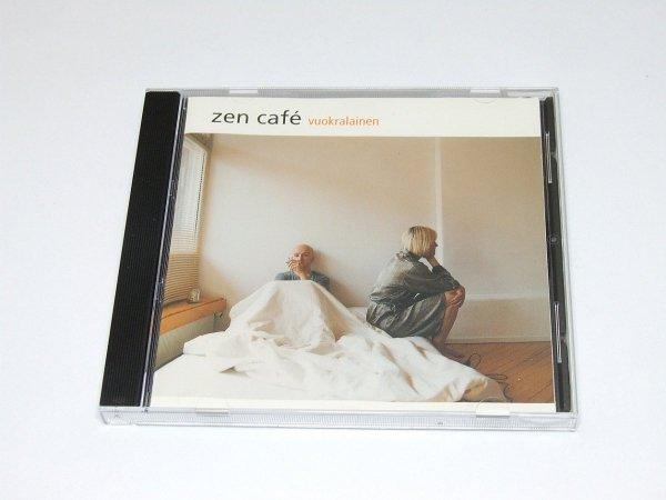 Zen Café - Vuokralainen (CD)