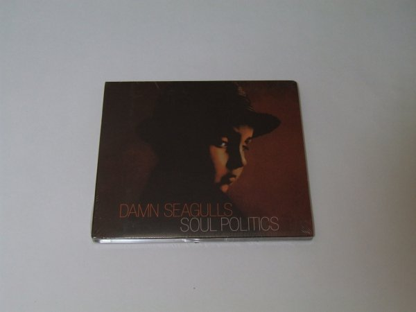 Damn Seagulls - Soul Politics (CD)