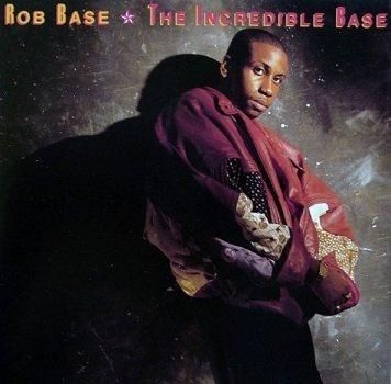 Rob Base - The Incredible Base (CD)