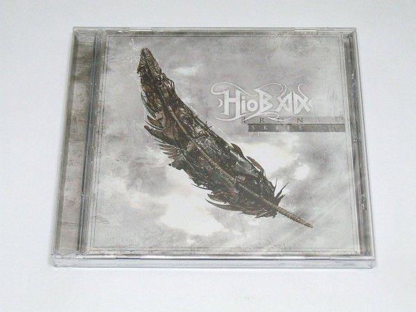 Hiob Ad - Iron Skies (CD)