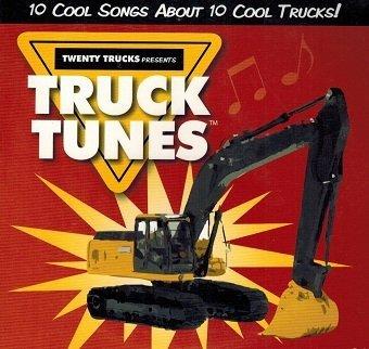 Truck Tunes (CD)
