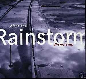 Wewelsiep - After The Rainstorm (CD)
