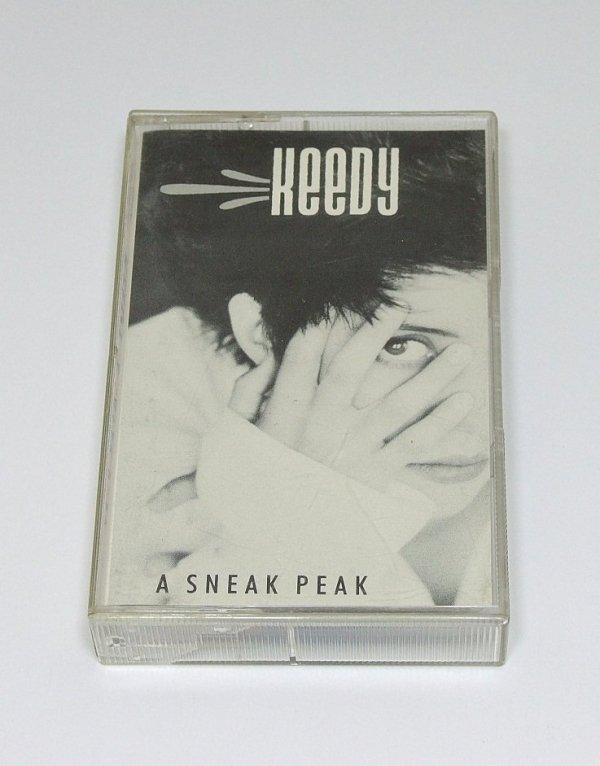 Keedy - A Sneak Peak (MC)