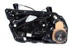 Podnośnik szyby przód lewy VW Passat B6 2005-2010