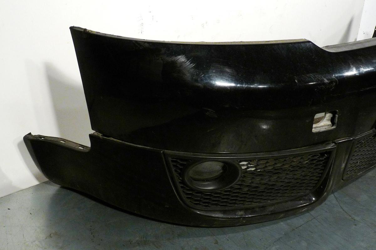 Zderzak Przód Audi A4 B6 S Line 2001 Sedan Ly9b Karoseria A4