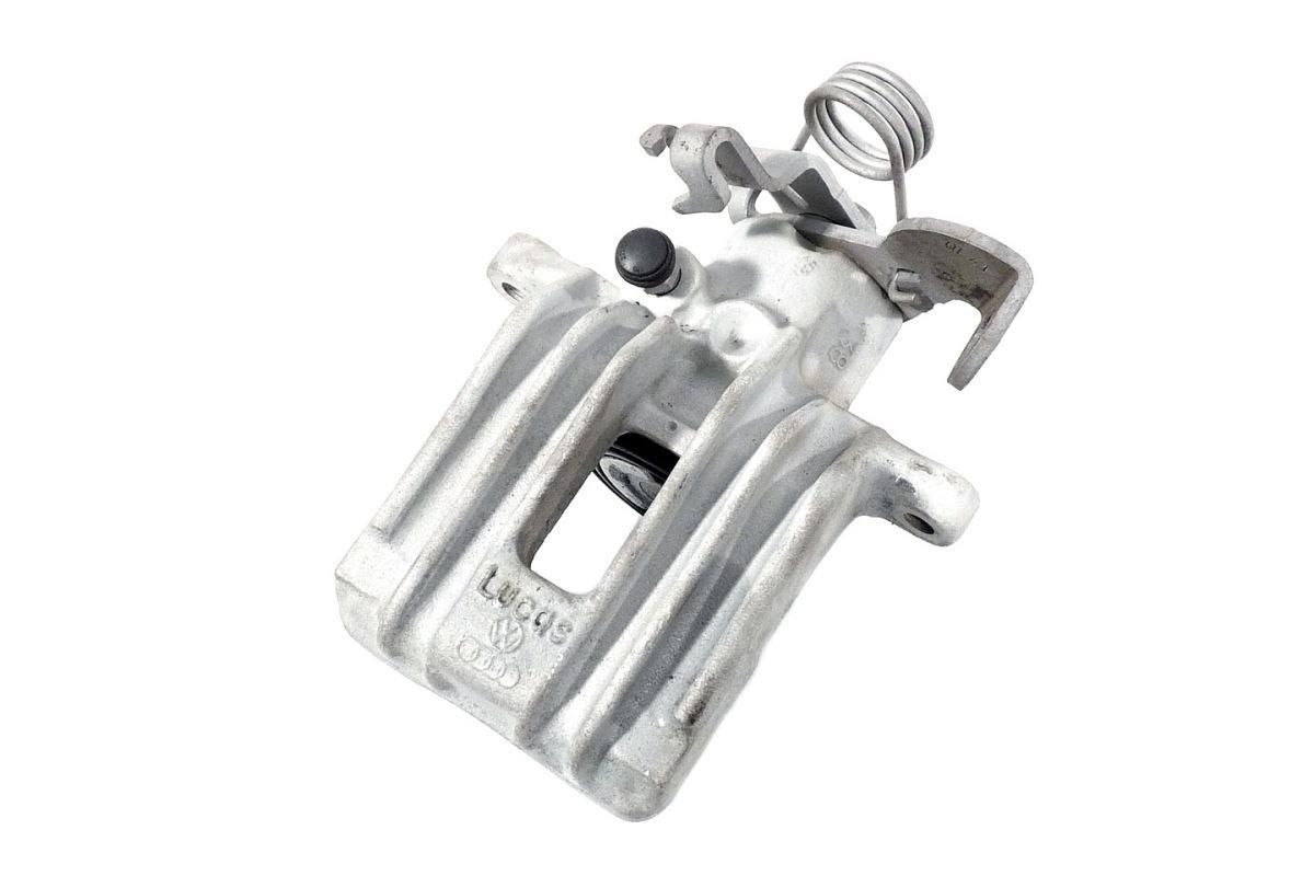 Zacisk Hamulcowy Tył Lewy X 252632 38mm Podwozie A4 2004 2008