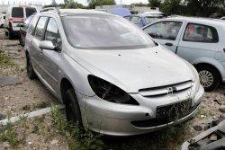 Roleta dachu Peugeot 307 2002 Kombi