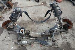 Sanki wózek ława silnika Ford Focus MK2 2004 1.6TDCI DV6 Kombi