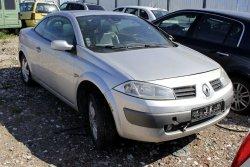 Lusterko prawe Renault Megane CC 2004