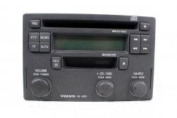 Radio CD oryginał Volvo V40 2003 Lift