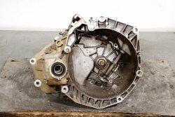 Skrzynia biegów Fiat 500 2004-2014 1.3D Multijet