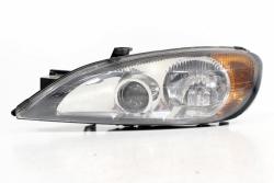 Reflektor lewy xenon Nissan Primera P11 1999-2002 Lift