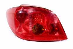 Lampa tył lewa Peugeot 307 2001-2005 Hatchback