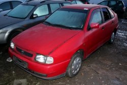 Seat Cordoba 1998 1.4 AKV Sedan