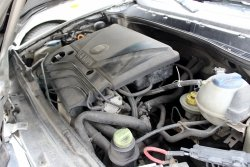 Silnik Seat Ibiza 6K 2001 1.4i AUD