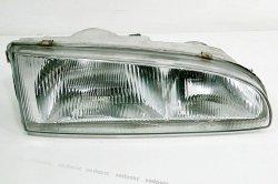 REFLEKTOR PRAWY HYUNDAI H100 98 BUS DEPO FV