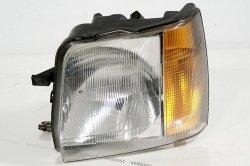 REFLEKTOR LEWY LAMPA PRZEDNIA SUZUKI WAGON R+ 99