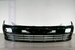 ZDERZAK PRZEDNI MITSUBISHI LANCER 1998 KOMBI