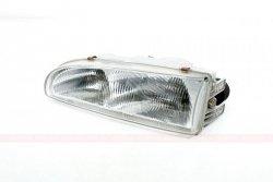 REFLEKTOR LEWY LAMPA PRZEDNIA HYUNDAI H100 BUS 99