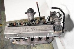 SILNIK BMW 5 E34 87-95 2.5 TDS M51D25 143KM