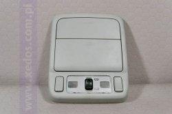 LAMPKA DACHOWA SUBARU FORESTER 05 SUV 2.5 16V