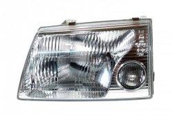 Reflektor lewy Hyundai Galloper 1998-2003