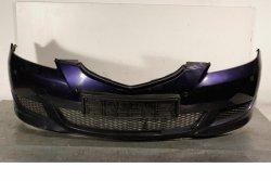Zderzak przód Mazda 3 BK 2005 Hatchback 5-drzwi